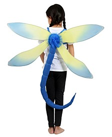 Child Dragonfly Costume