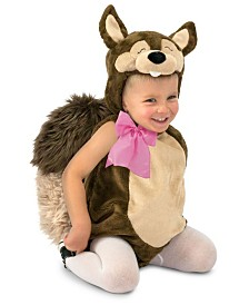 BuySeasons Child Nutty the Squirrel Costume
