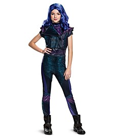 Big Girl's Descendants 3 - Mal Classic Child Costume