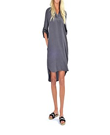 Nova Mid-Length Dress