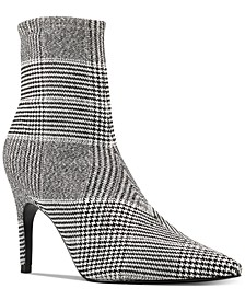 Jory Stretch Booties