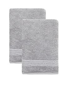 Cascade Bath Towel 2-Pc. Set
