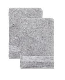 Ozan Premium Home Cascade Bath Towel 2-Pc. Set