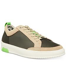 Steve Madden Men's Rivel Low Top Sneaker