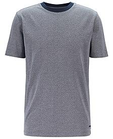 BOSS Men's Tattman Regular-Fit T-Shirt