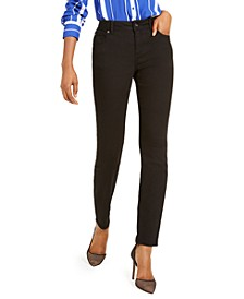 INC INCEssential  Skinny Jeans, Created for Macy's with Tummy Control