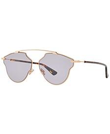 Sunglasses, DIORSOREALPOP 59