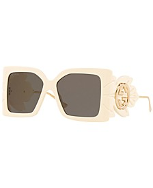 Sunglasses, GG0535S 56