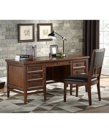 Caruth Home Office Collection