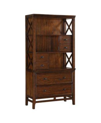 Caruth Bookcase