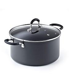 Cook N Home 02634, 6-Quart Anodized Nonstick Casserole