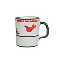 Uccello Rosso Mug