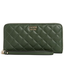 Miriam Zip Around Wallet