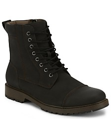 Dockers Men's Stratton Combat Casual Boots