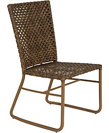 Bay Outdoor Side Chair