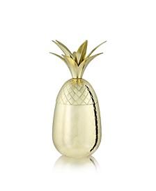 Belmont - 16 Oz Pineapple Tumbler