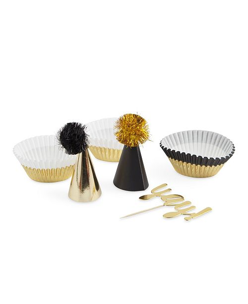 Cakewalk Cupcake Kit