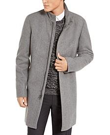 Men's Mayden Slim-Fit Overcoat
