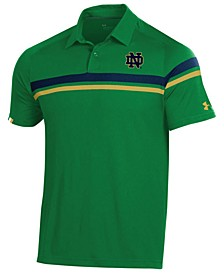 Men's Notre Dame Fighting Irish Tour Drive Polo