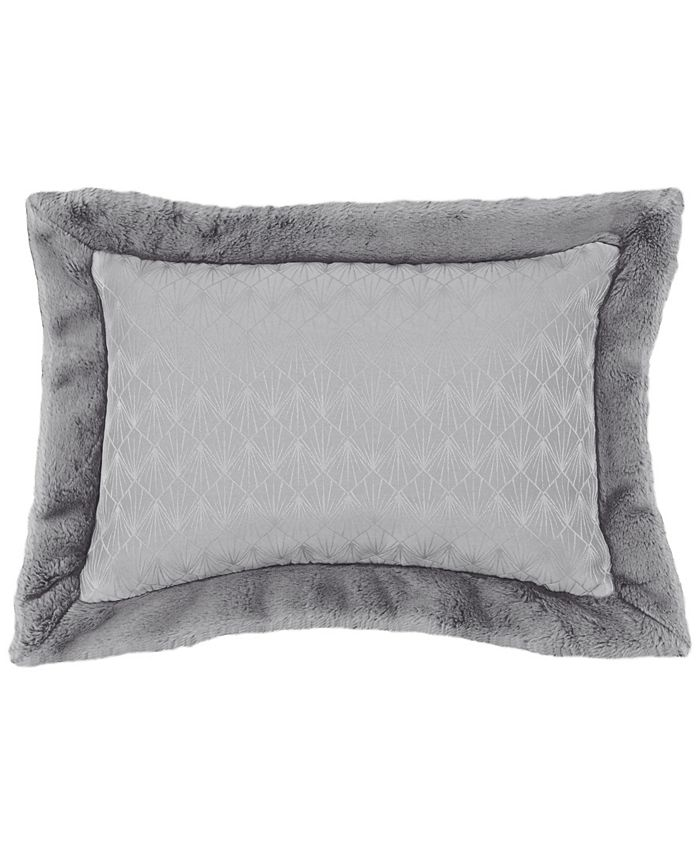 Laundry by Shelli Segal - Mayfair 12X18 Decorative Pillow