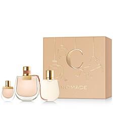 Chloé 3-Pc. Nomade Eau de Parfum Gift Set