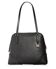 Carolyn Shoulder Bag