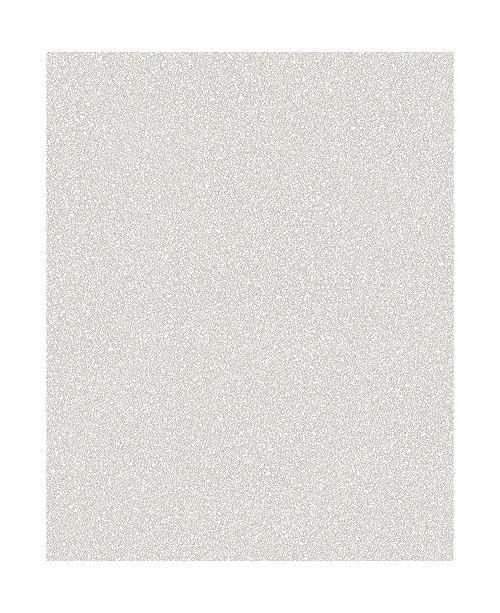 "Marburg 20.5"" x 396"" Griselda Speckle Wallpaper"