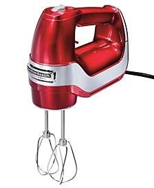 Professional 5 Speed Hand Mixer