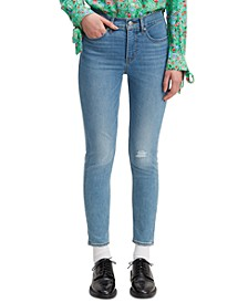 Women's 311 Shaping Ankle Skinny Jeans