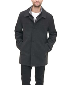 Tommy Hilfiger Men's Walking Coat, Created for Macy's
