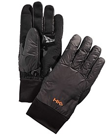 Outfitter Men's Lightweight Gloves, Created for Macy's