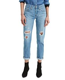 Levi's® 501 Taper Jeans