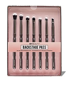 Backstage Pass Eye Brush Perfection Kit - 7 Piece