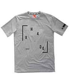 Men's Wall Logo Graphic T-Shirt