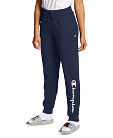 Champion Powerblend Logo Joggers