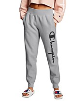 przybywa dobrze out x oficjalny dostawca Champion for Women: Sweatshirts and Pants - Macy's