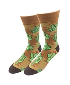 Cacti Socks