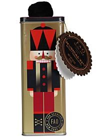 Musical Nutcracker Candy Tin