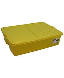 16 Gallon Underbed Storage Organizer