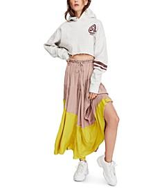 Allure Maxi Skirt