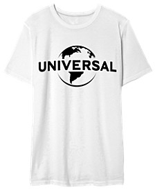 Universal Men's Graphic Tshirt
