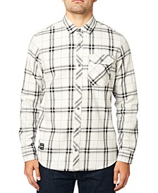 Non Stop Long Sleeve Flannel Top
