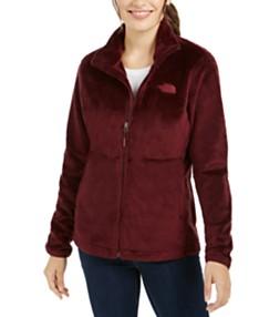 separation shoes 89b9a 9415a Womens Fleece Jackets: Shop Womens Fleece Jackets - Macy's