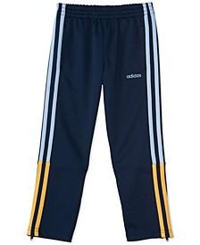 Little Boys Climalite® Three-Stripe Pants
