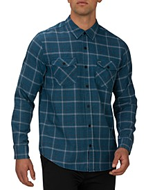 Men's Spitfire Plaid Shirt