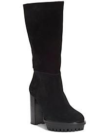 Eshitana Boots
