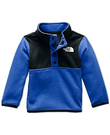 The North Face Baby Boys Glacier Jacket