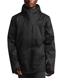 The North Face Men's Tall Arrowood Triclimate 3-in-1 Waterproof Jacket