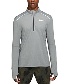 Men's New Element Half-Zip Running Shirt