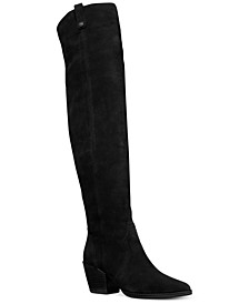Bodkin Over-The-Knee Boots